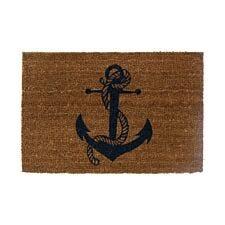 Premier Housewares Sailor Coir Doormat