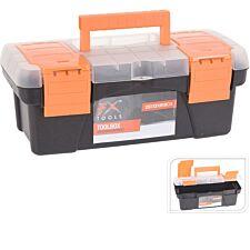 FX Tools Toolbox - Black & Orange