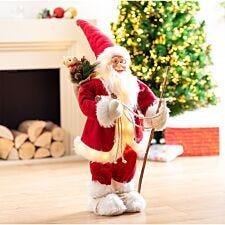 Smart Garden Lightup Santa Clause