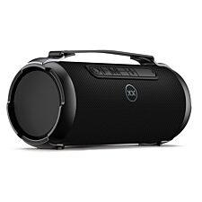 MIXX xBoost2 Wireless Party Speaker - Black