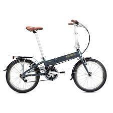 """Bickerton Argent 1707 City 20"""" Bike"""