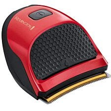 Remington HC4255 Manchester United Quick Cut Hair Clippers – Black/Red