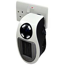 Lloytron Staywarm 500w Plugin Heater