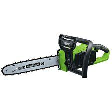 Draper D20 40V Chainsaw - Bare