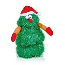 Battery Operated Singing Norbert Tree