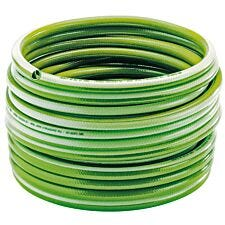 Draper Everflow Green Watering Hose - 25m