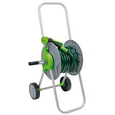 Draper Garden Hose Trolley Kit - 15m
