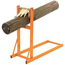 Draper Log Stand - 150Kg