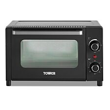 Tower 12L Mini Oven - Black