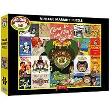 Vintage Marmite (1000pc)