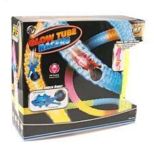 Glow Tube Racers Set