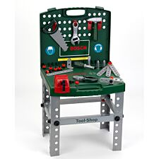 Bosch Workbench, transportable