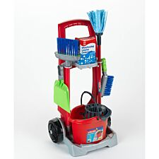 Vileda Cleaning Trolley
