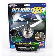 Heliball QuickStart