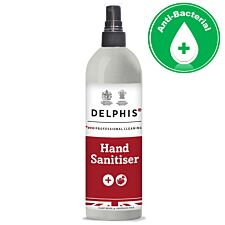 Delphis Hand Sanitiser Spray - 350ml