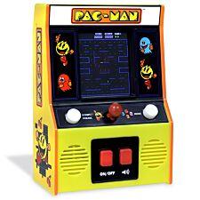 Pac-Man Mini Arcade Game (4C Screen)