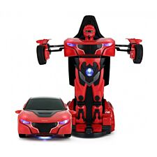 RS Transformable Car
