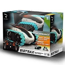 Revolt Biotrax High Performance Track Vehicle