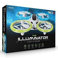 Red5 The Illuminator Light Up Drone