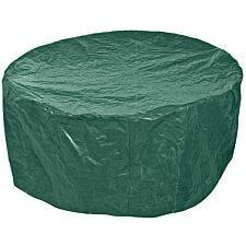 Draper Small Patio Set Cover (1500 X 900mm) - Green
