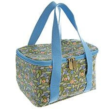 Interiors By Premier Felicity Finchwood Cool Bag -  Multi-Coloured