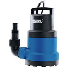 Draper Submersible Water Pump - 250W