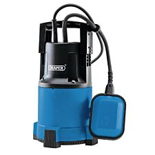 Draper 110V Submersible Water Pump - 250W