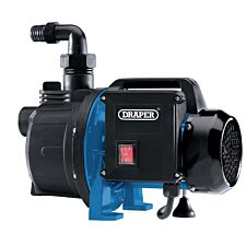 Draper Surface Mounted Pump - 800W