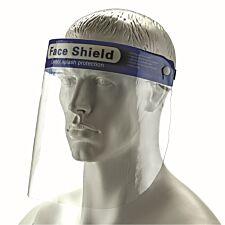 Draper Disposable Face Shield
