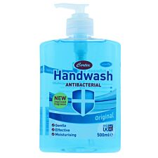 Certex Antibacterial Handwash - 500ml