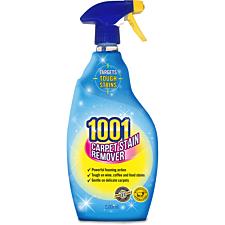 1001 Carpet Stain Remover - 500ml