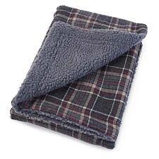 Zoon Plaid Dog Comforter
