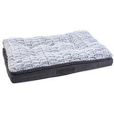 Zoon Komfort Kord Memory Foam Dog Mattress - Large