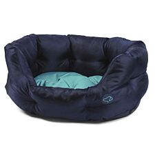 Zoon Uber-Activ Oval Dog Bed - Large