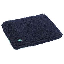 Zoon Micro-Fibre Noodly Memory Dog Mat - Large