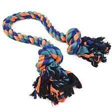Zoon Uber-Activ Rope Mega Tug Dog Toy