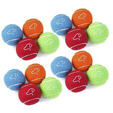 Zoon Pooch Tennis Balls - 12Pk