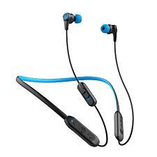 JLab Play Gaming Wireless Earbuds - Black/Blue