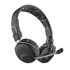 JLab JBuddies Play Gaming Wireless Kids Headset - Black/Grey