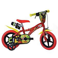 "Bing 12"" Kids Bicycle"