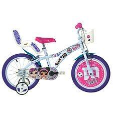 "L.O.L. Surprise! 16"" Kids Bicycle"