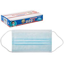 Single Use Disposable Face Covering - 20 Pack