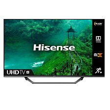 "Hisense 55AE7400FTUK 55"" 4K UHD HDR Smart TV with Dolby Vision"