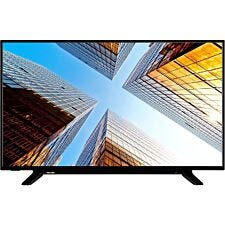"Toshiba 43UL2063DB 43"" Smart 4k UHD HDR LED TV with Google Assistant & Alexa"
