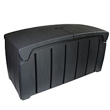 Charles Bentley 322L Plastic Outdoor Storage Box