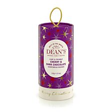 Deans Shortbread Cherry and Dark Chocolate Rounds - 150g