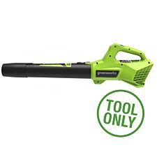 Greenworks 24v Cordless Variable Speed Axial Blower (Tool Only)
