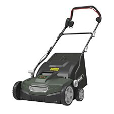"Webb 33cm (14"") Electric Lawn Scarifier"