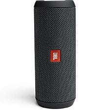 JBL FLIP Essential Portable IPX7 Waterproof Bluetooth Speaker - Gun Metal Black