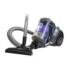 Russell Hobbs RHCV4601 Titan2 Pets Multi Cyclone 3L Cylinder 700W Vacuum Cleaner – Spectrum Grey & Purple